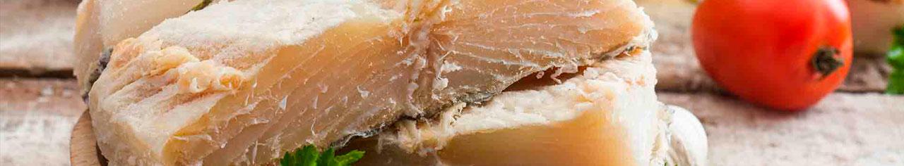 receita bacalhau